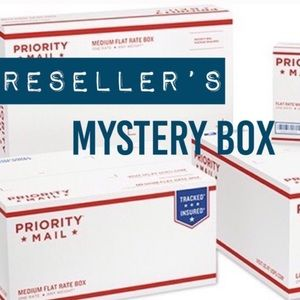 10 Pieces of Paparazzi Misc Jewelry MYSTERY BOX!